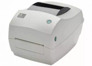 Imprimante etichete preturi Zebra GC